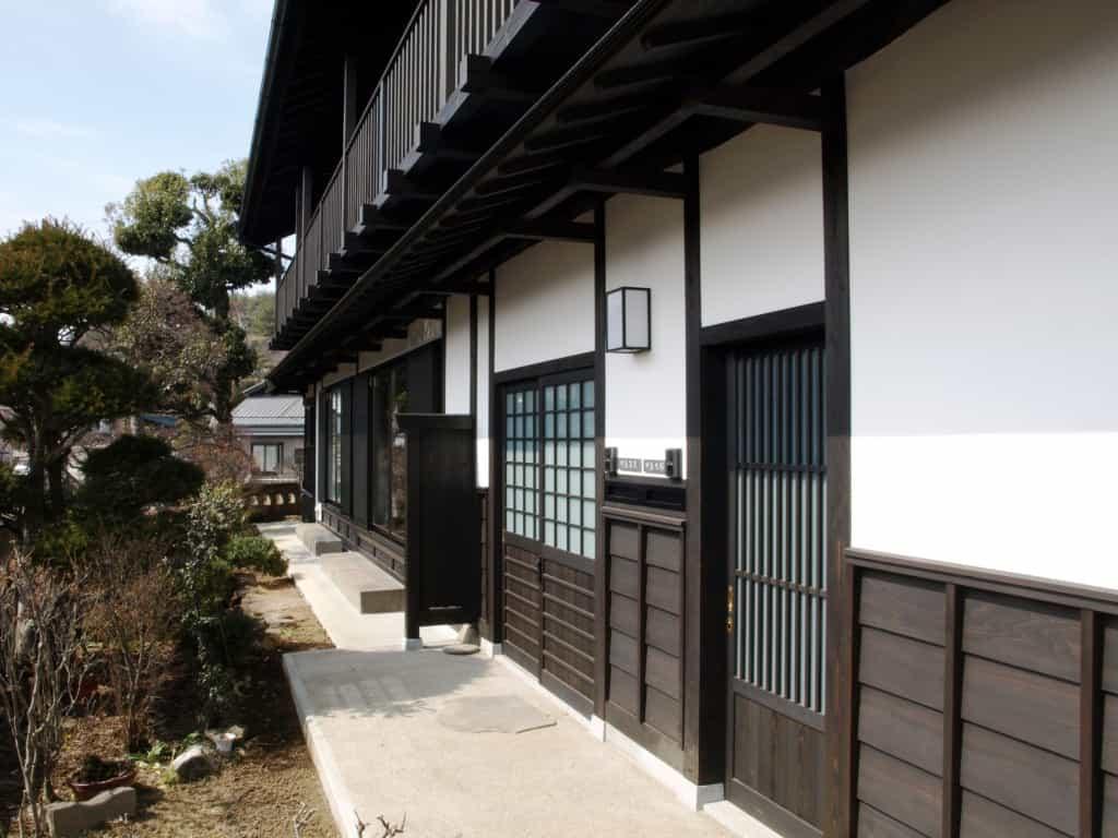 長野県N様邸再生後外観1