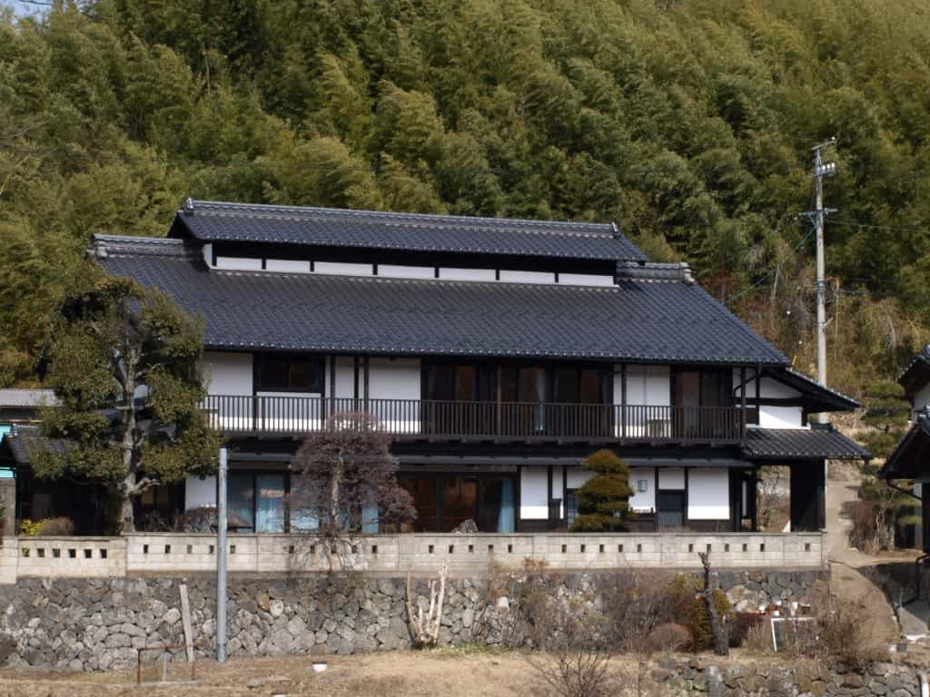 長野県N様邸再生後外観2