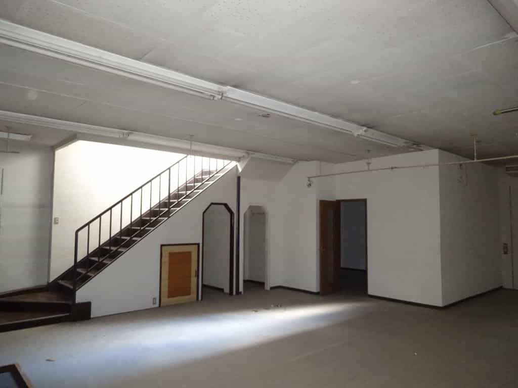 3室内階段