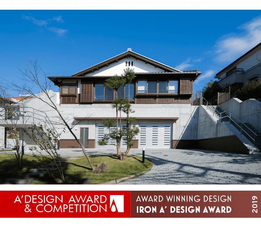 2019Adesign住宅