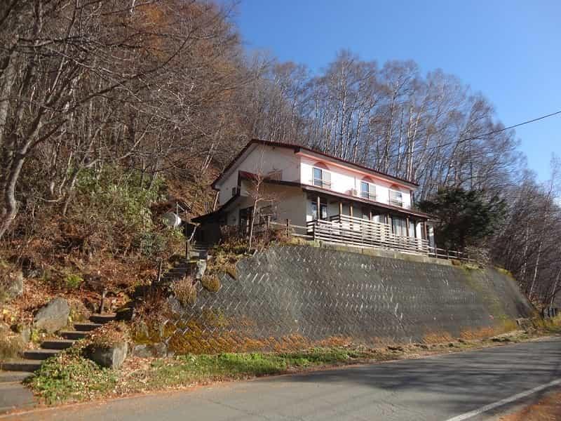 高山村温泉旅館1
